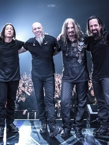 Dream Theater confirma cinco shows no Brasil ainda este ano. Veja aqui