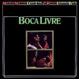 Boca Livre - Boca Livre 1983