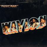 Waylon Jennings - Music Man
