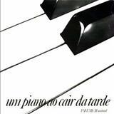 Marcos Valle - Um Piano Ao Cair Da Tarde - Nacional - Volume 2