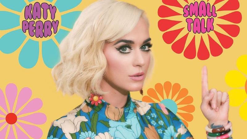foto: 1 - Katy Perry lança música inédita e Lana Del Rey solta duas canções