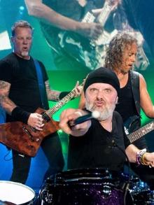 No cinema: show do Metallica com orquestra. Garanta seu ingresso