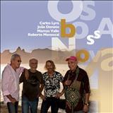 João Donato - Os Bossa Nova (Carlos Lyra, Roberto Menescal e Marcos Valle)