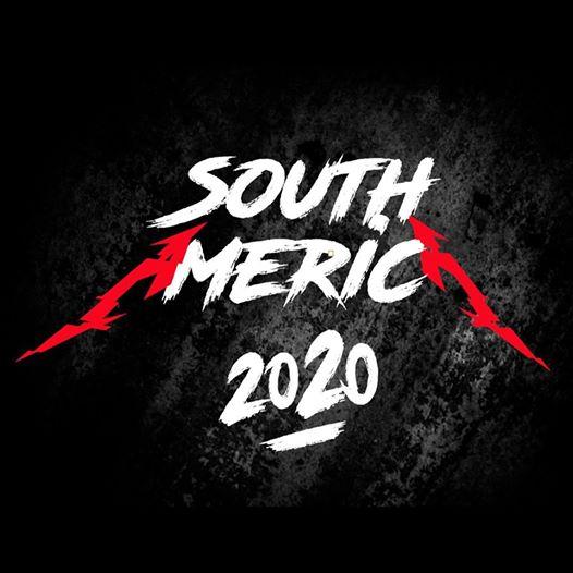 foto: 1 - Aumentam rumores de que o Metallica vem para o Brasil ano que vem