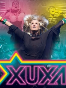 Xuxa Xou em SP