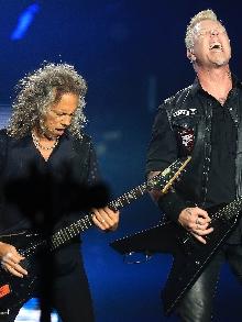 Metallica vem mesmo ao Brasil em 2020. Ingressos serão vendidos este mês