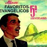 Feliciano Amaral - Favoritos Evangélicos Part. Conjunto Atlas
