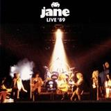 Jane (German Band) - Live 89