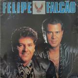 Felipe & Falcão - Felipe e Falcão Volume 4
