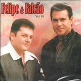 Felipe & Falcão - Felipe e Falcão Volume 6