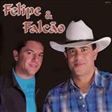 Felipe & Falcão - Felipe e Falcão Volume 8