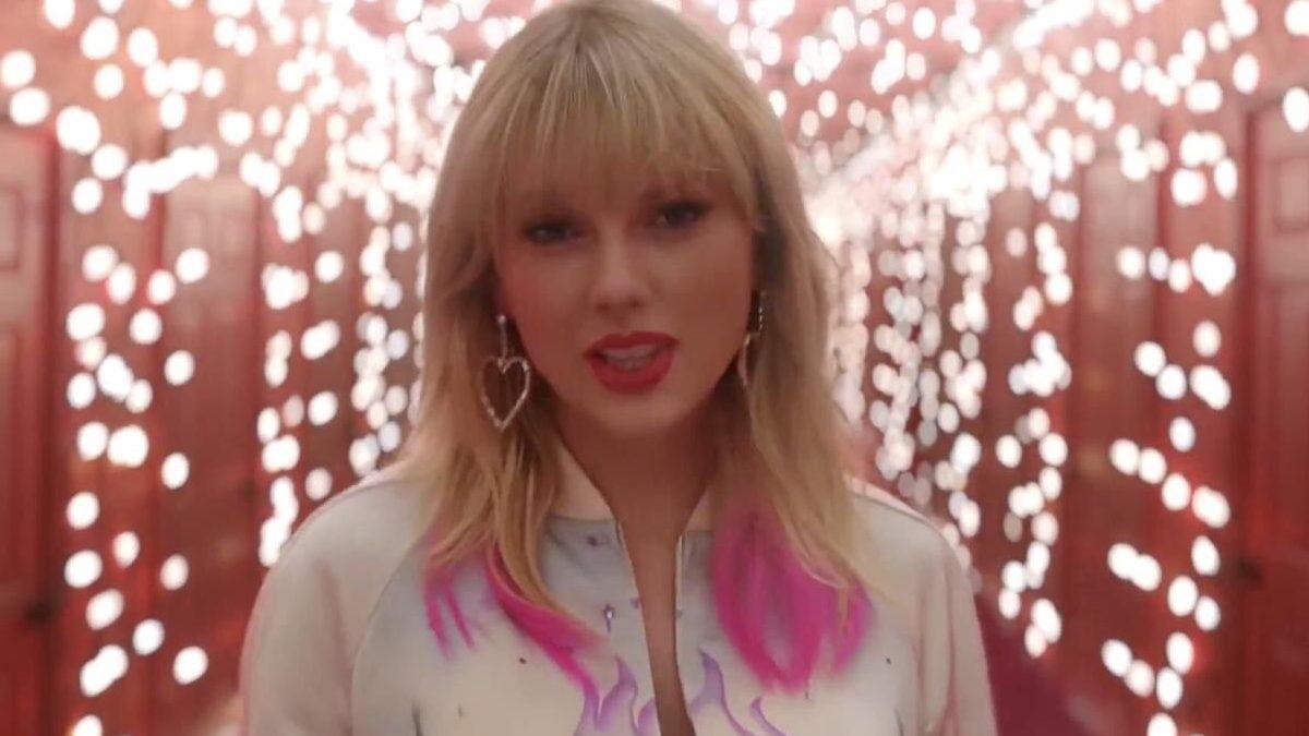 foto: 2 - Sextou com clipe novo da Iza, Taylor Swift e Lana Del Rey. Veja tudo aqui