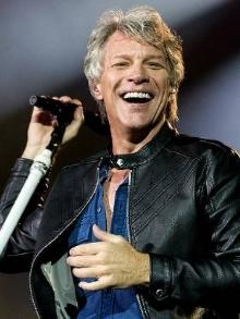 Bon Jovi prepara novo disco para 2020. Saiba tudo aqui