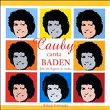 Cauby Peixoto - Cauby Canta Baden Powell