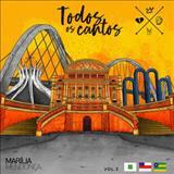 Marília Mendonça - Todos Os Cantos Vol I