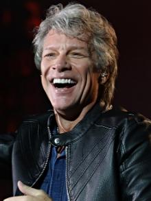 show Bon Jovi/(Estado)