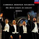 Os 3 Tenores - Carreras Domingo Pavarotti In Concert