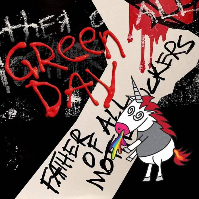 foto: 1 - Green Day anuncia novo disco e lança música inédita. Escute aqui