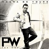 Pee Wee - Wanna Be Yours - Single