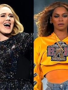 Vocalista do One Republic prepara encontro de Chris Martin, Adele e Beyoncé