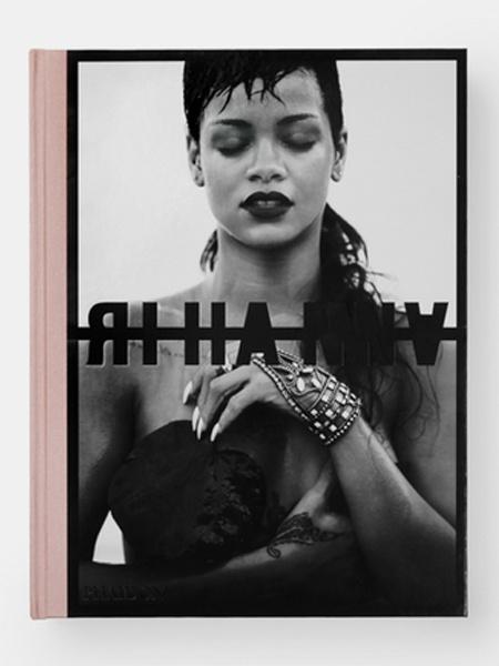 foto: 1 - Rihanna vai lançar biografia em formato de fotos. Saiba tudo aqui