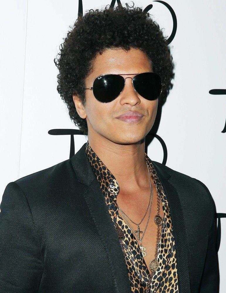 foto: 2 - Bruno Mars completa 34 anos hoje. Veja aqui alguns curiosidades