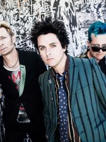 Green Day libera mais uma música inédita do novo disco
