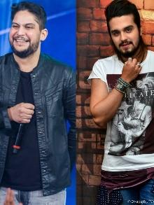 Luan Santana e Jorge e Mateus lançam clipes de novas músicas
