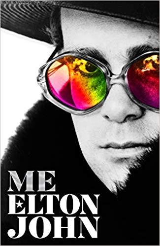 foto: 1 - Polêmica autobiografia de Elton John chega amanhã e fala de Michael Jackson