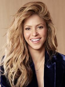 Shakira participa de remix da canção latina 'Tutu'. Escute aqui
