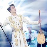 Dimash Kudaibergen - The Singer