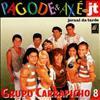 Carrapicho - Pagode & Axé No Jt