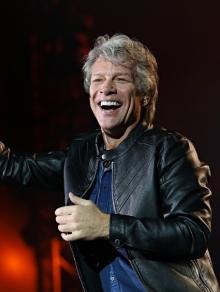 Bon Jovi lançaUnbroken em homenagem aos soldados de guerra