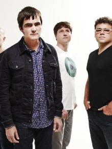 Skank anuncia fim da banda e turnê de despedida dos 30 anos