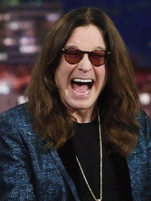 Ozzy lanca música inédita com Chad, do Red Hot Chili Peppers. Veja aqui