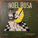 Noel Rosa - Canções De Noel Rosa Cantadas Por Noel Rosa