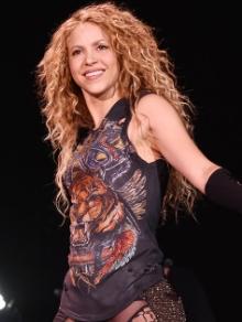 Shakira estreia seu show documentário hoje no cinema e libera músicas