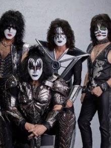 Kiss fará seis shows no Brasil em 2020 e venda de ingressos já vai rolar