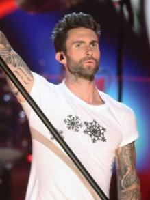 Os ingressos para o Maroon 5 começam a ser vendido semana que vem