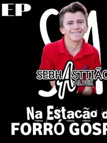 Sebhasttião Alves lança novo EP
