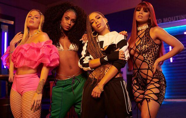 foto: 3 - Alicia Keys, Kesha, Anitta e Lady Gaga têm novidades. Saiba aqui