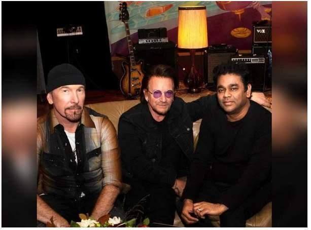 foto: 1 - U2 lança música com indicano e P McCartney libera dois singles