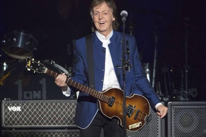 foto: 2 - U2 lança música com indicano e P McCartney libera dois singles