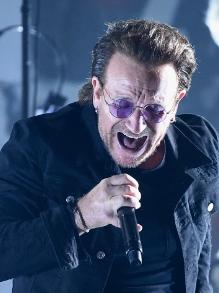 U2 é a banda que mais lucrou na última década. Veja o ranking