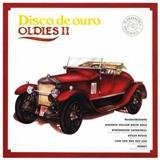 Coletâneas - Disco De Ouro Oldies - Vol.2