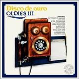 Coletâneas - Disco De Ouro Oldies - Vol.3