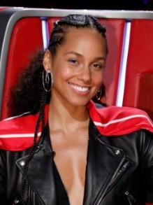 Alicia Keys conta que está preparando novo disco. Veja tudo aqui