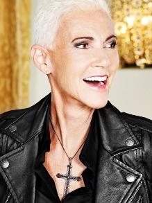 Morre Marie Fredriksson, vocalista do Roxette. Veja aqui os sucessos