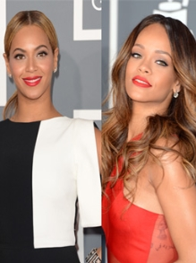 Beyoncé, Rihanna e Taylor Swift são as mais poderosas do ano