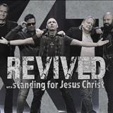 XT - Revived Stand For Jesus